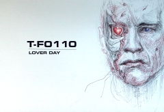 'Terminator. Lover Day', por le frère.