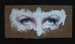 'La mirada de Greta', por le frerè.